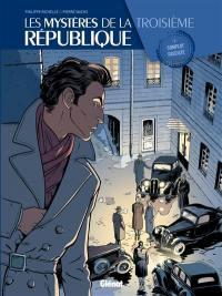 Les mystères de la troisième République. Volume 3, Complot fasciste