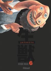 Parasite Kiseiju. Volume 6,
