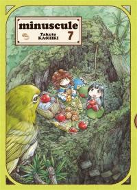 Minuscule. Volume 7,