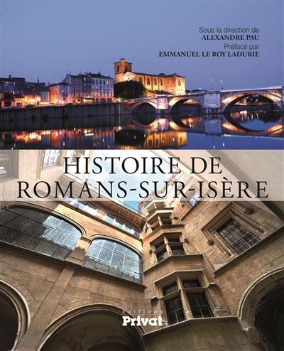 Histoire de Romans-sur-Isère