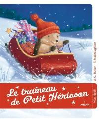 Le traîneau de Petit Hérisson