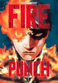 Fire punch. Volume 1,