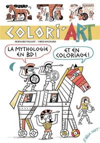 Colori'art