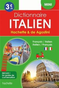 Dictionnaire mini Hachette & de Agostini