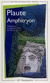 Amphitryon; L'aululaire; Le soldat fanfaron