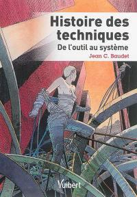 Histoire des techniques