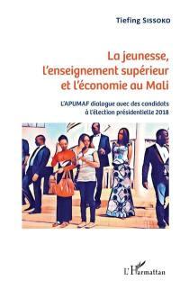 La jeunesse, l'enseignement supérieur et l'économie au Mali