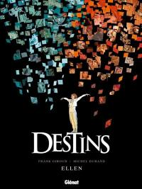 Destins. Volume 14, Ellen