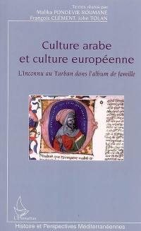Culture arabe et culture européenne