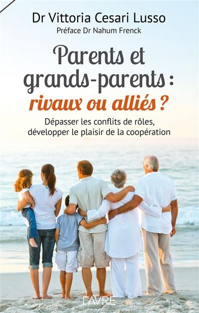 Parents et grands-parents