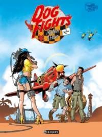 Dog Fights. Volume 1, Crash TV
