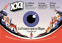 XXI. n° 54, La France qui se flique