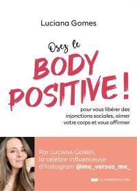 Osez le body positive !