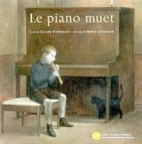 Le piano muet