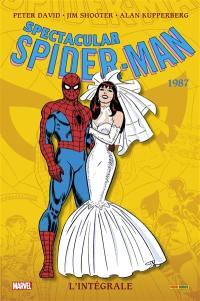 Spectacular Spider-Man, 1987