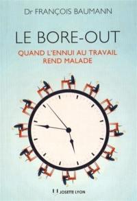 Le bore-out