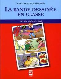 La bande dessinée en classe