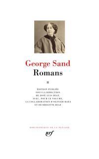 Romans. Volume 2,
