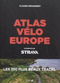 Atlas vélo Europe