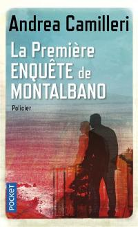 Une enquête du commissaire Montalbano, La première enquête de Montalbano
