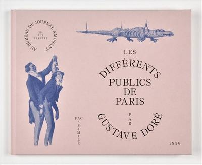 Les différents publics de Paris