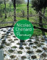 Nicolas Chénard
