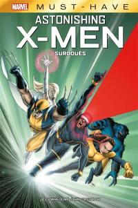 Astonishing X-Men, Surdoués