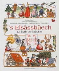 s Elsassbuech = Le livre de l'Alsace