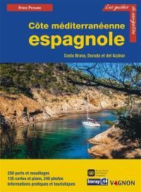 Côte méditerranéenne espagnole