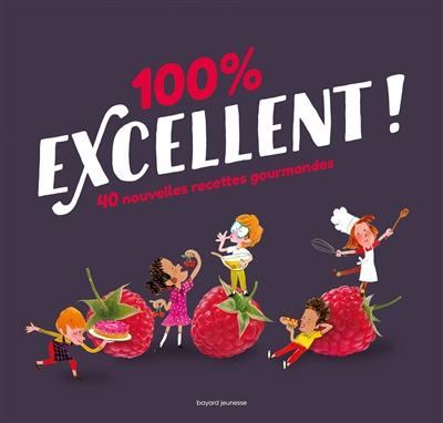 100 % excellent !