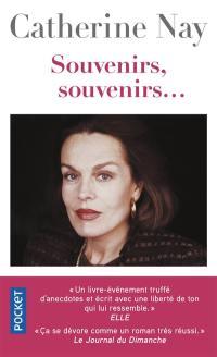 Souvenirs, souvenirs.... Volume 1,