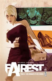 Fairest. Volume 4, Des hommes et des souris
