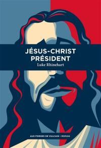 Jésus Christ président