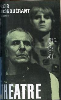 Avant-scène théâtre (L'). n° 467, La fuite