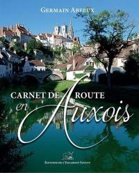 Carnet de route en Auxois