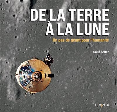 De la Terre à la Lune