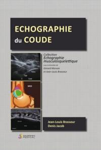 Echographie du coude