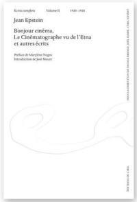 Ecrits complets. Volume 2,