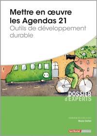 Mettre en oeuvre les Agendas 21