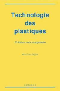 Technologie des plastiques