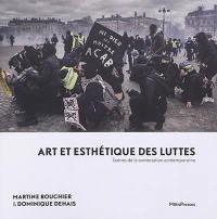 Art et esthétique des luttes