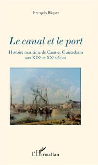 Le canal et le port