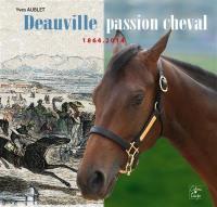Deauville passion cheval
