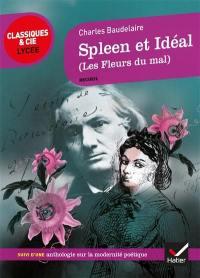 Spleen et idéal, 1857-1861 (Les fleurs du mal)