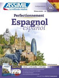 Perfectionnement espagnol C1