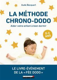 La méthode chrono-dodo