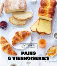 Pains & viennoiseries