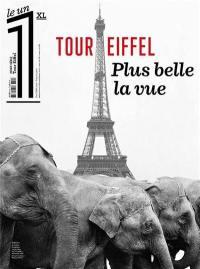 Le 1, hors-série XL, Tour Eiffel