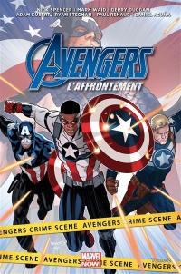 Avengers. Volume 2, La bataille de Pleasant Hill