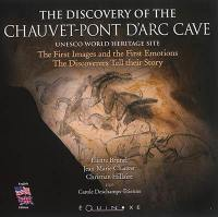 The discovery of the Chauvet-Pont d'Arc cave